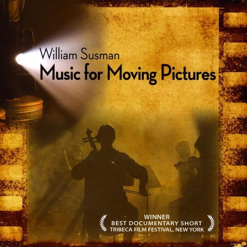 Music for Moving Pictures (Original Soundtrack)
