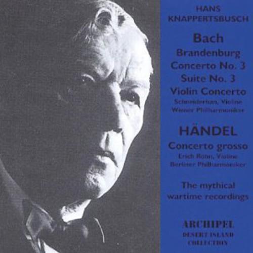 Brandenburgisches Konzert 3