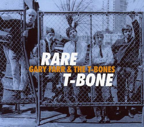 Rare T-Bone