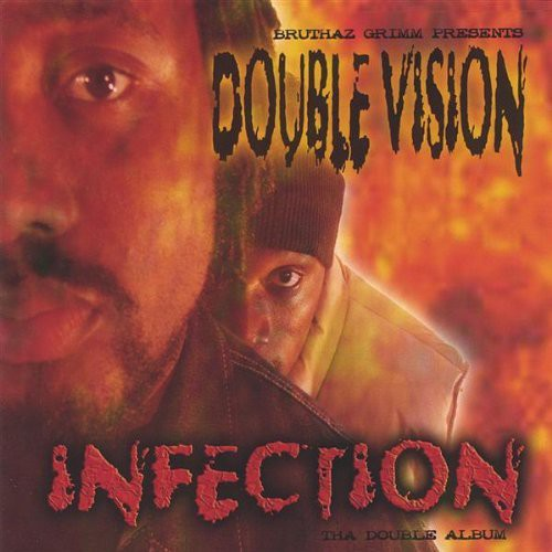 Infection-Tha Double Album
