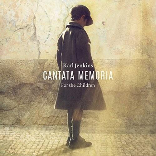 Cantata Memoria for the Children (In Memory of