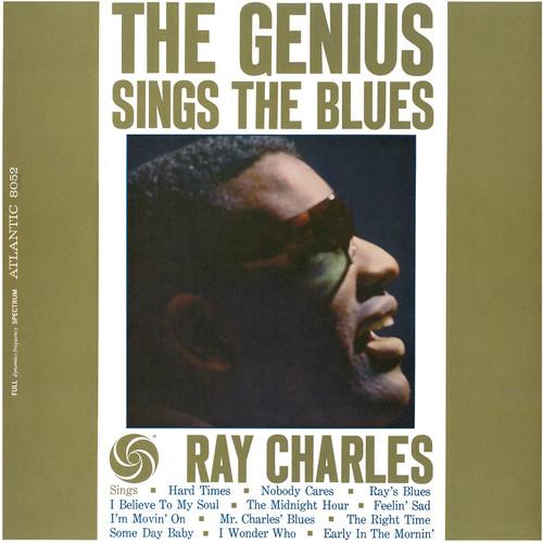 Ray Charles - Genius Sings The Blues [Indie Exclusive] (Mono)