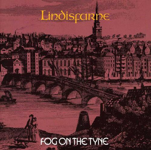 Lindisfarne - Fog On The Tyne [Import]