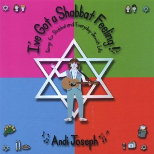 I've Got a Shabbat Feeling
