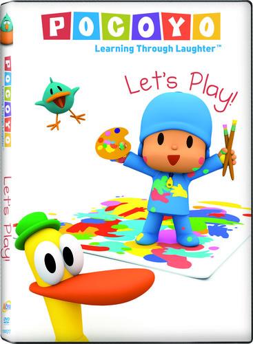 Pocoyo: Let's Play