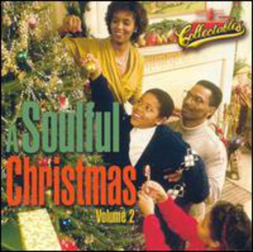 A Soulful Christmas Vol.2