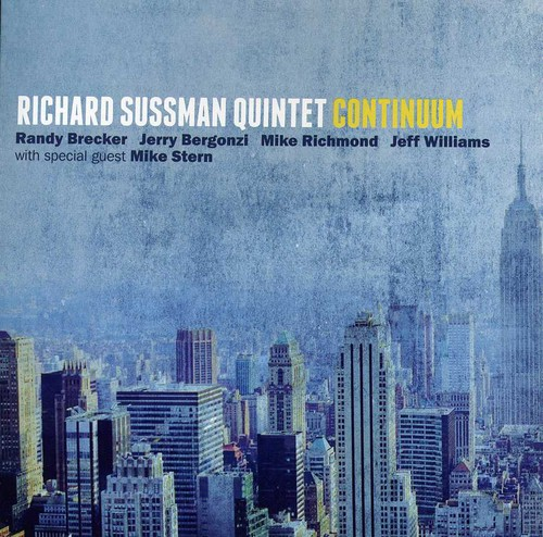 Richard Sussman - Continuum