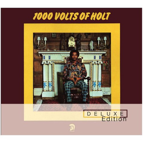 John Holt - 1000 Volts Of Holt: Deluxe Edition [Import]