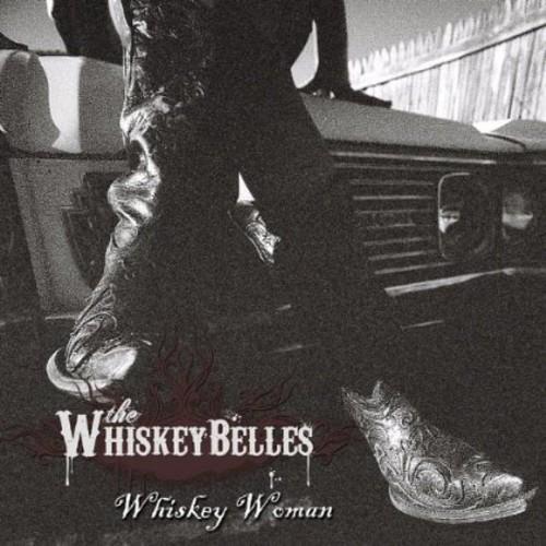 Whiskey Woman