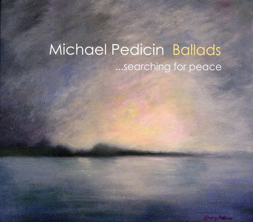 Ballads. Searching for Peace.