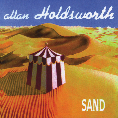 Allan Holdsworth - Sand