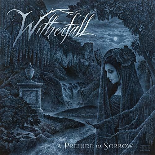 Witherfall - A Prelude To Sorrow [Import Limited Edition]