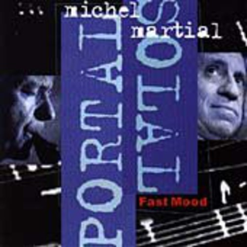 Michel Portal - Duet