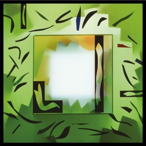 Brian Eno - Shutov Assembly [Download Included] (Gate) [With Booklet]
