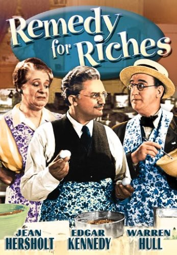Remedy for Riches