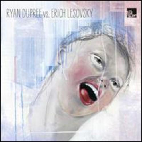 Ryan Dupree Vs. Erich Lesovsky
