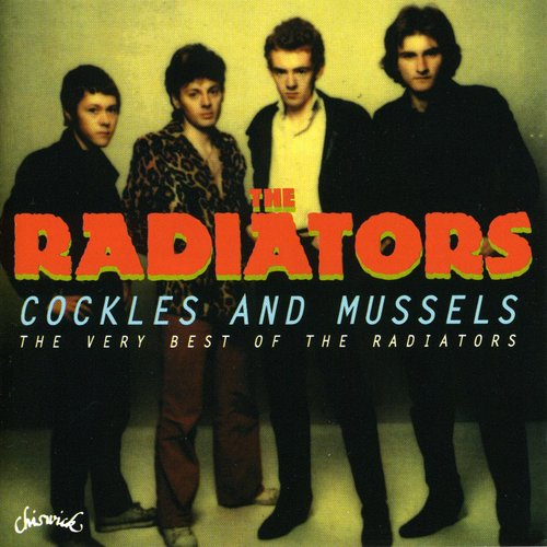 Cockles & Mussels: Very Best of [Import]