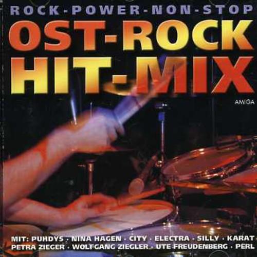 Ostrock-hitmix [Import]