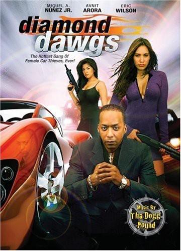 Diamond Dawgs