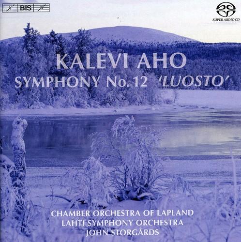 Luosto Symphony: Symphony No 12