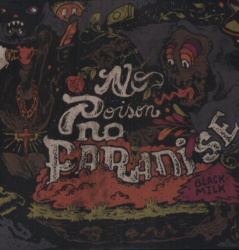 No Poison No Paradise