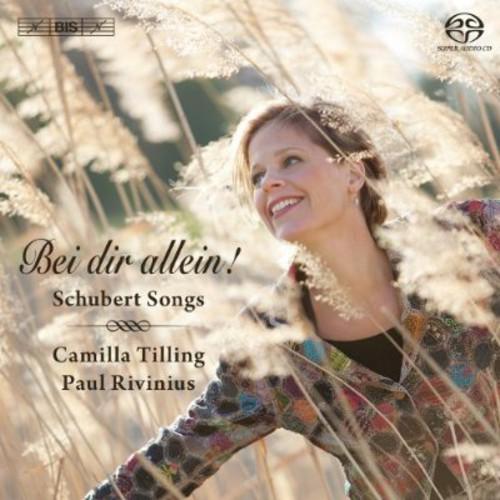 Bei Dir Allein: Schubert Songs