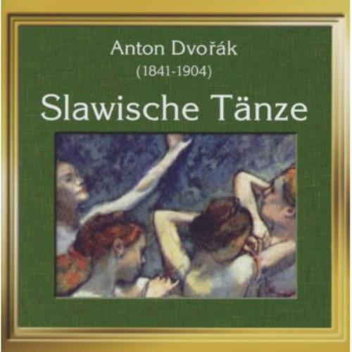 Slavik Dances