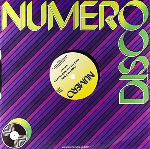 Rub a Dub Dub /  Instrumental