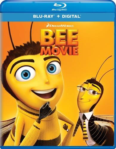 - Bee Movie / (Digc)