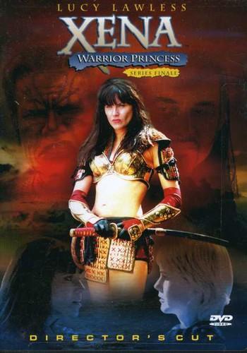 Xena: Warrior Princess - Series Finale
