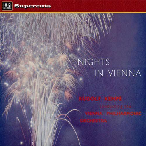 Nights in Vienna