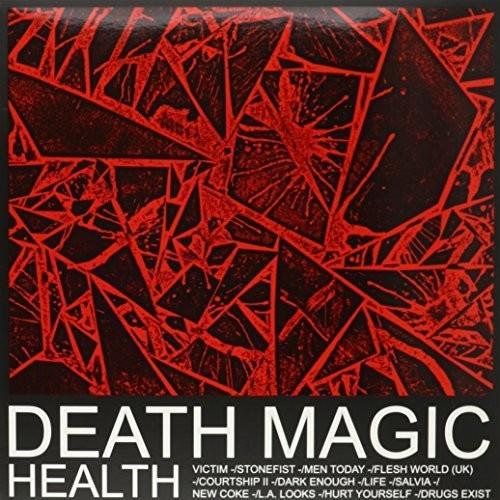 Health - Death Magic [Indie Early Release Vinyl]