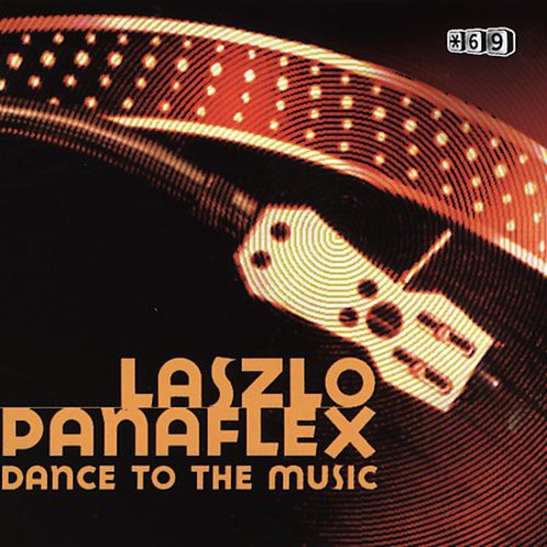 Dance 2 the Music