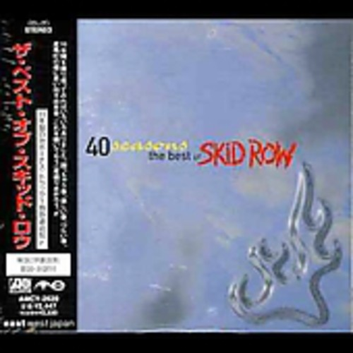 Forty Seasons-Best of [Import]