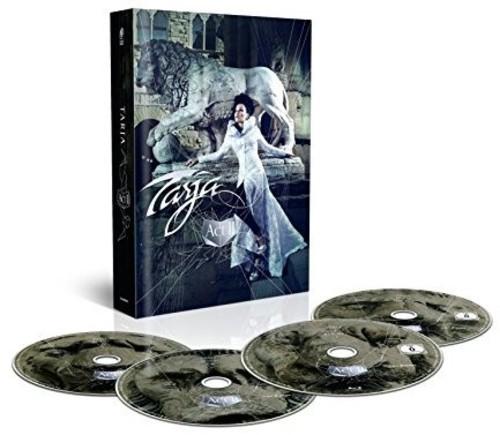 Tarja - Act II [Import Deluxe]