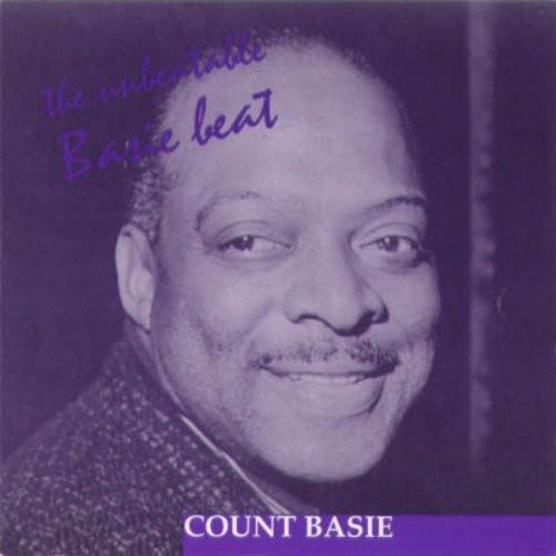 The Unbeatable Basie Beat