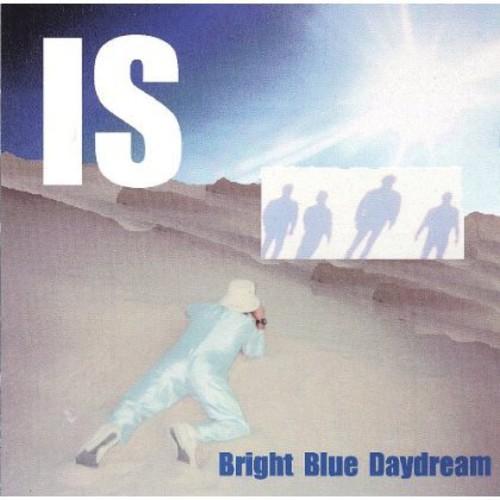 Bright Blue Daydream