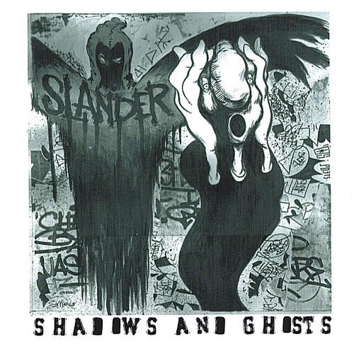 Shadows & Ghosts