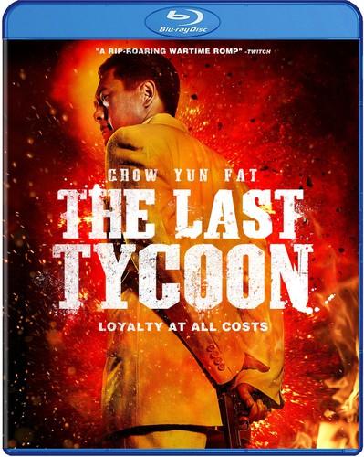 Last Tycoon - The Last Tycoon