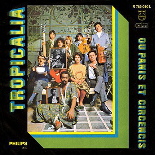 Tropicalia-Ou Panis /  Various [Import]