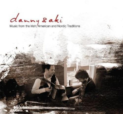 Danny & Aki Music from the Irish American & Nordic