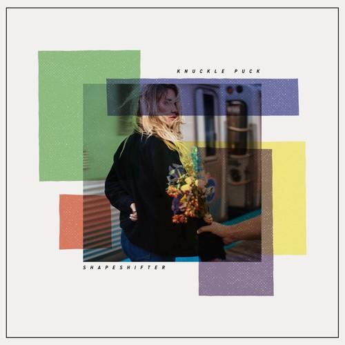 Knuckle Puck - Shapeshifter [Purple LP]