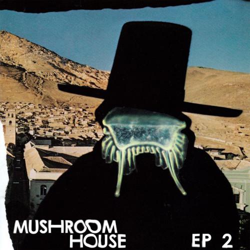 Mushroom House 2 /  Various