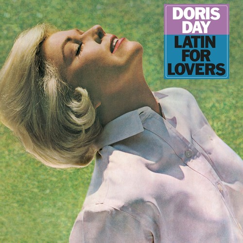 Doris Day - Latin For Lovers (Dig) (Uk)