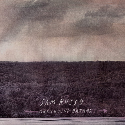 Sam Russo - Greyhound Dreams