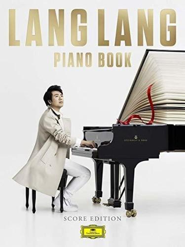 Lang Lang - Piano Book [Super Deluxe 2CD]