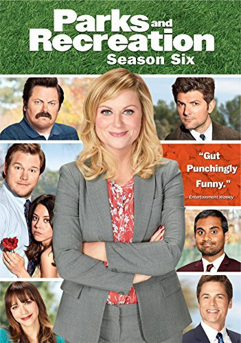 Parks and Recreation: Season Six