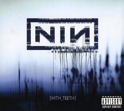 Nine Inch Nails - With Teeth [Import]