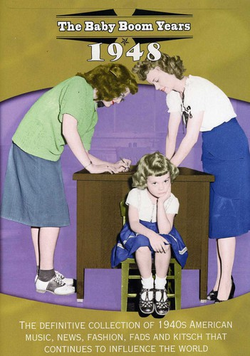 The Baby Boom Years: 1948