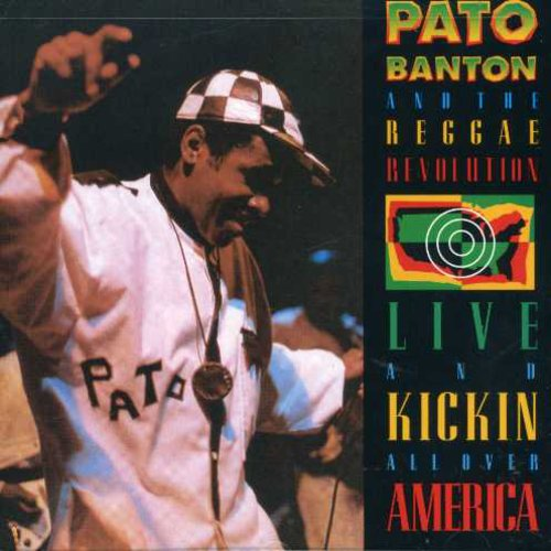 Live & Kickin All Over America
